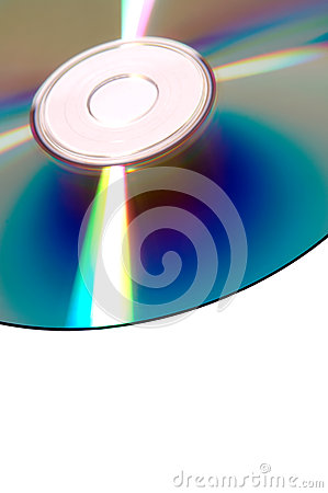 Disk isolated