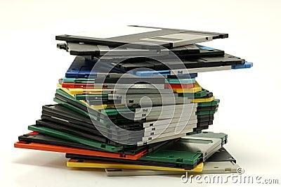 Disketta disks