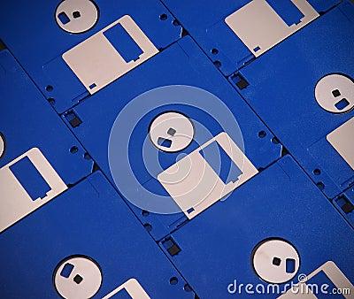Disks Background