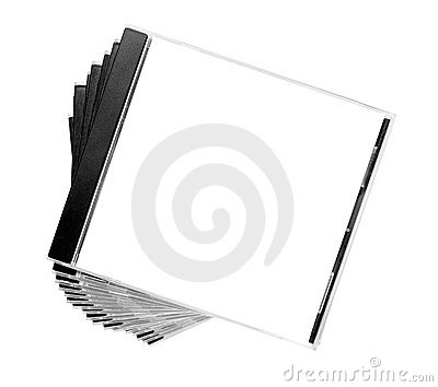 Disks stack