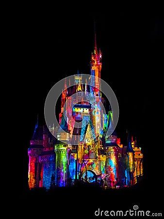 Free Disney Stock Image - 83651931