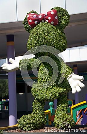 Disney s Magic Kingdom Editorial Stock Photo