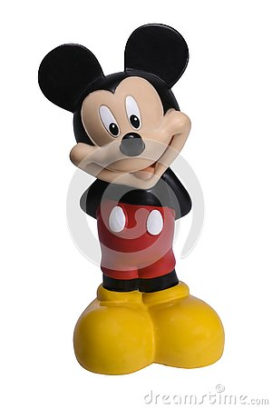 Free Disney's Mickey Mouse Royalty Free Stock Photography - 130763367