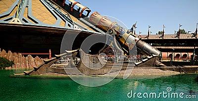 time frame nautilus x spacecraft - photo #11