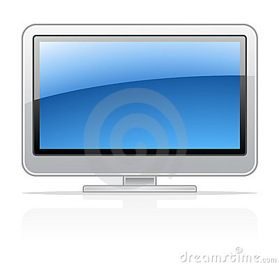 Display TV
