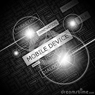 DISPOSITIVO MOBILE