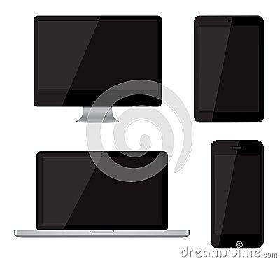 Dispositivos isolados