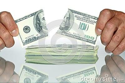 Disrupt Dollars