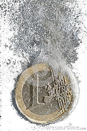 Dissolving Euro