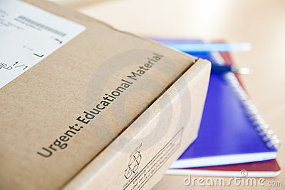 Distance learning delivery