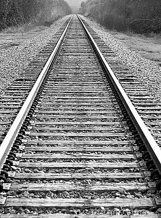 The Distance of the Railway