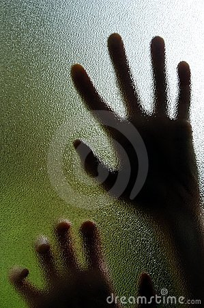 Distorted Hands