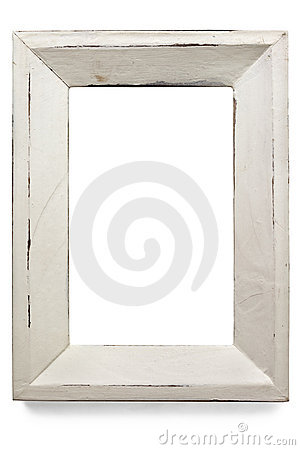 Free Distressed Picture Frame Royalty Free Stock Photography - 18325877