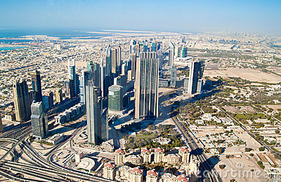 District of Dubai