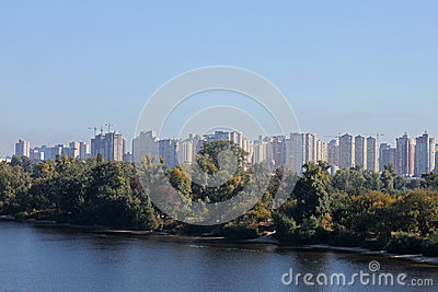 District of Kiev