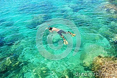 Dive in thailand
