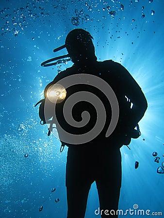 Diver (U14)