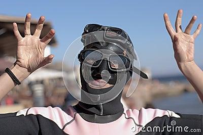 Divergirl