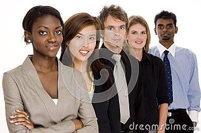 Diverse Business