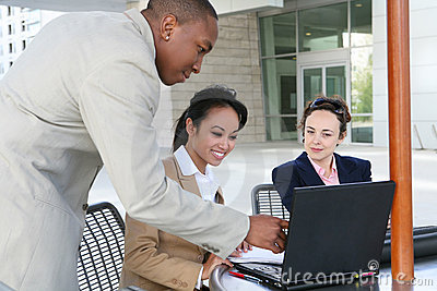 Diverse Business Group