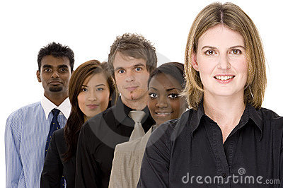 Diverse Commerciële Groep