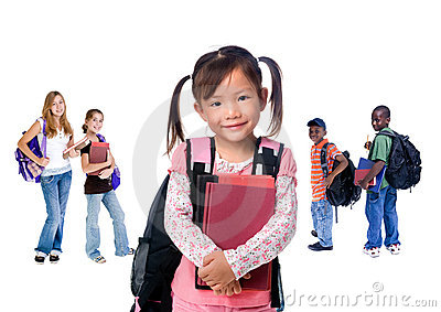 Diversiteit in Onderwijs 007