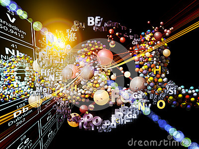 Diversity of Chemical Elements
