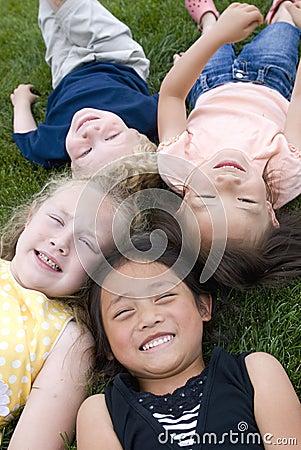 Diversity in childhood