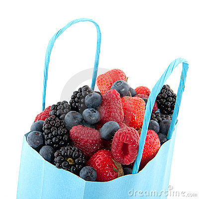 Diversity fresh fruit
