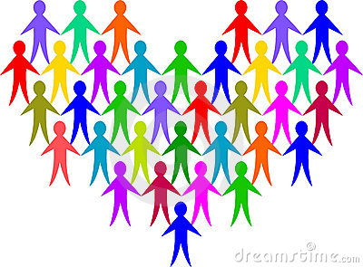 Clip Art Diversity Clipart diversity stock illustrations 24329 vectors clipart dreamstime