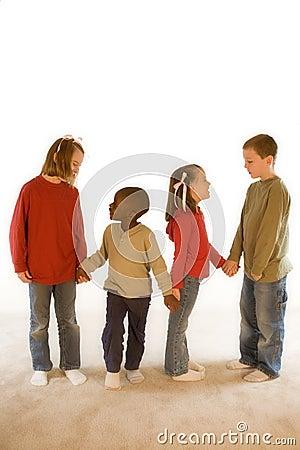 Free Diversity Series Stock Image - 1528061