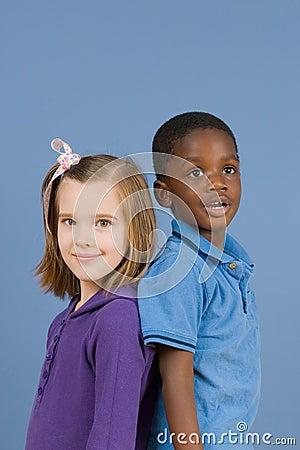 Diversity Series - Friends