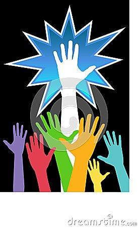 Diversity Show of Hands 2