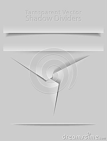 Dividers for design