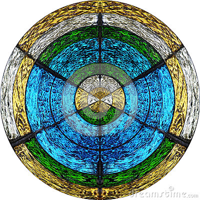 Divine circle