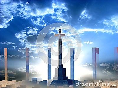 Divine Cross