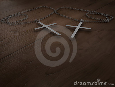 Divine symbol of Christianity