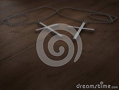 Divine symbol of Christianity
