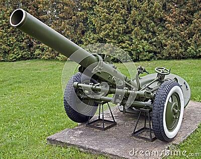 Divisional mortar 1