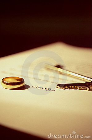 Free Divorce Stock Photography - 434132