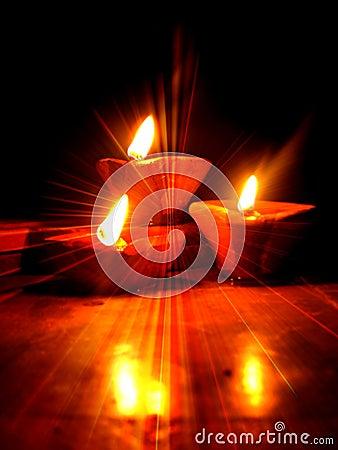 Diwali Glow