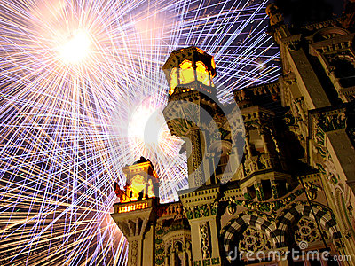 Diwali royal