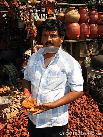 Diwali Shop