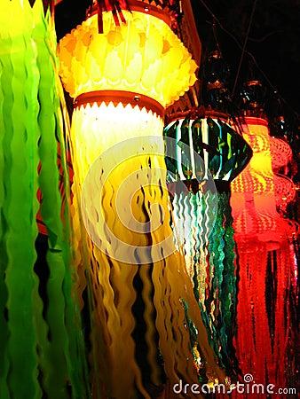 Diwali Tradition