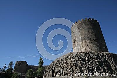 Diyarbakir Castle
