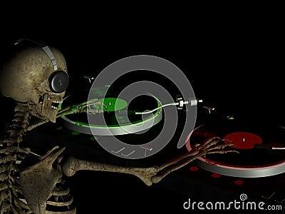 DJ Bones 2