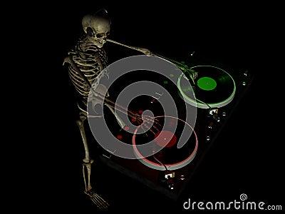 DJ Bones 3