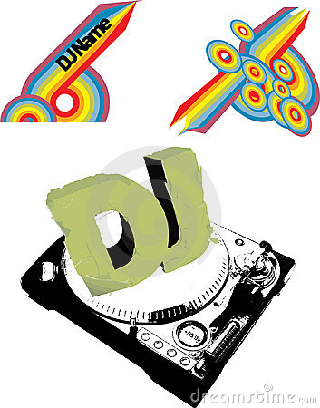 Dj flayer or cd