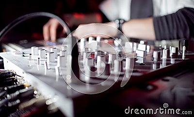 Dj Panel Music