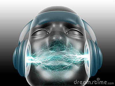The DJ Sound